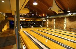 Bowling Makovského