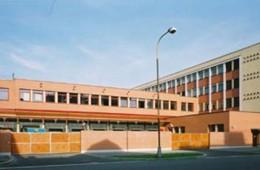 Sběrný přepravní uzel Olomouc